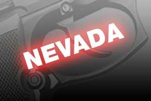 34. Nevada, NICS background checks per 100k residents: 6,583
