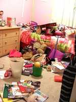 What to do when your secret addiction to cleaning gets in the way of your life and affects your daily activities.