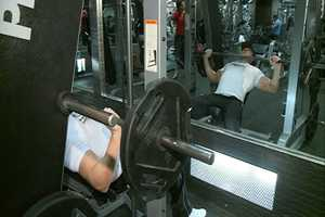 Fitday.com says some warning signs of exercise addiction can be if the individual is working out alone or in isolation. Some signs of addiction also include working out even when in pain or with injuries.