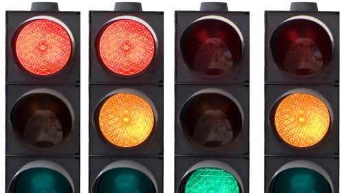 traffic lights, stop light