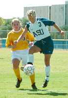1. I've played soccer since I was 4 and it paid for my college.