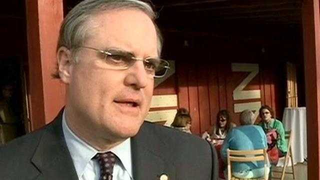 Where Sen. Mark Pryor stands on guns in school, gay marriage and budget cuts