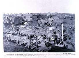 May 27, 1986St. Louis, Missouri255 deaths