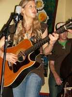 "13. EllaFolk singer Adrienne Young wrote the popular song ""Ella Arkansas."""