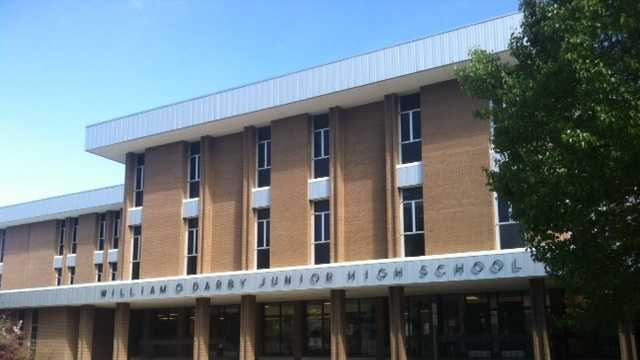 Darby Junior High
