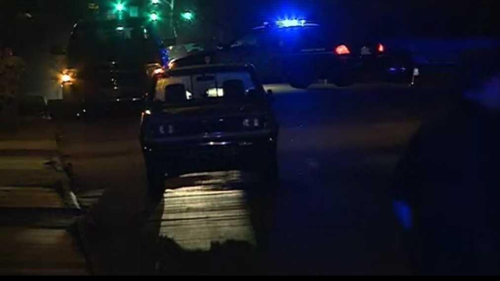 Man dies in motorcycle accident