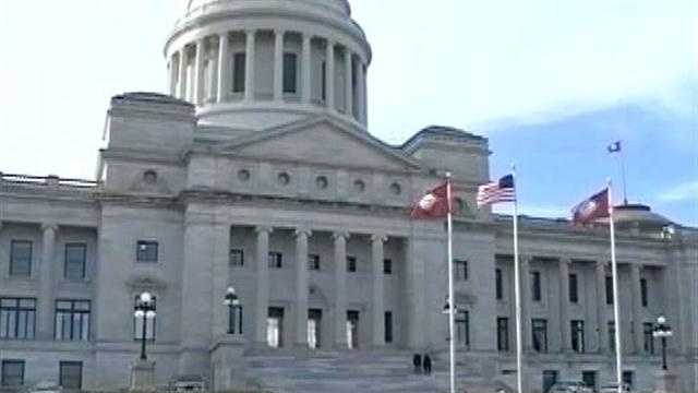 Arkansas private option bill to be signed by Gov. Beebe