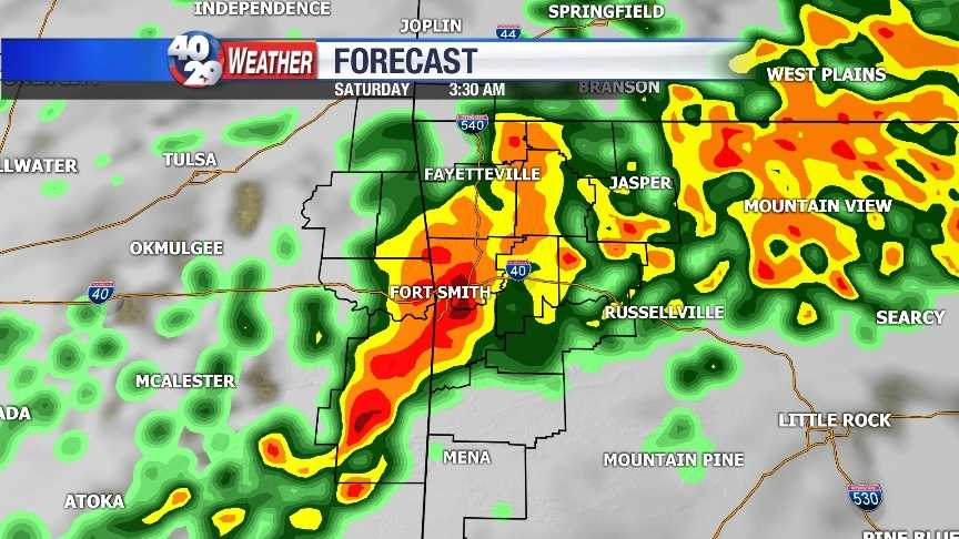 overnight storms picture