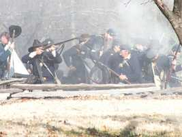 The United States is marking 150 years since the war that tore apart the country and led to the end of slavery.  Arkansas was home to more than 700 battles and military actions during the Civil War.  Click through to learn about just some of the major battles in the state.