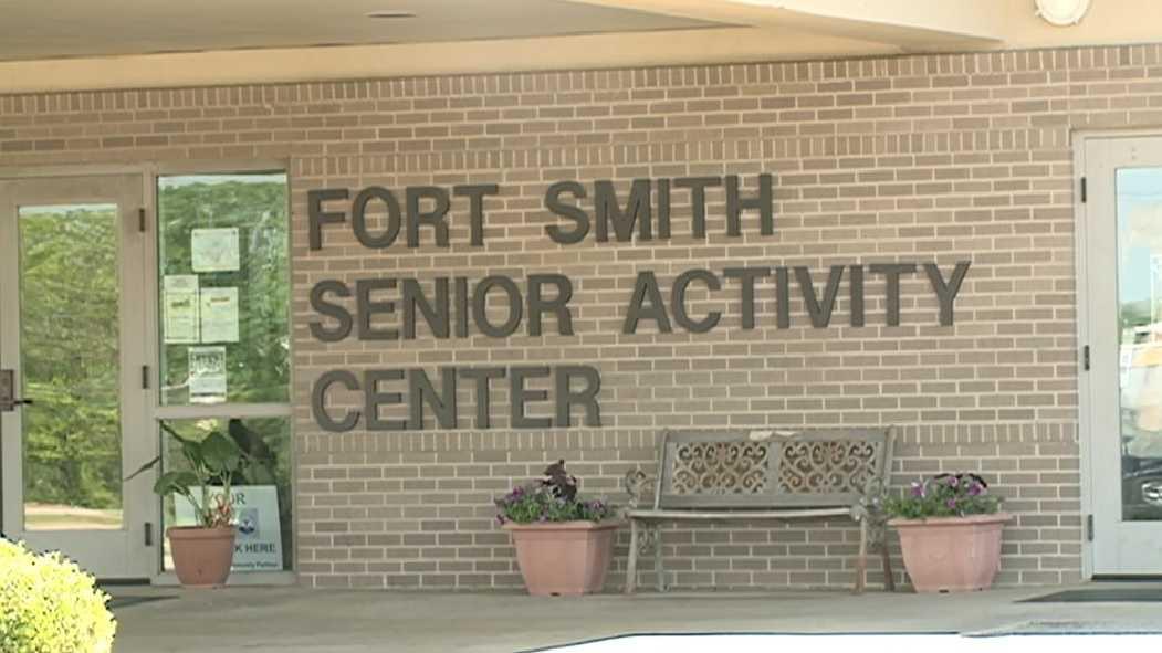 Fort Smith Sr Center