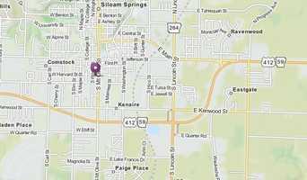 High Spirits: 702 South Mt. Olive Street, Siloam Springs, AR