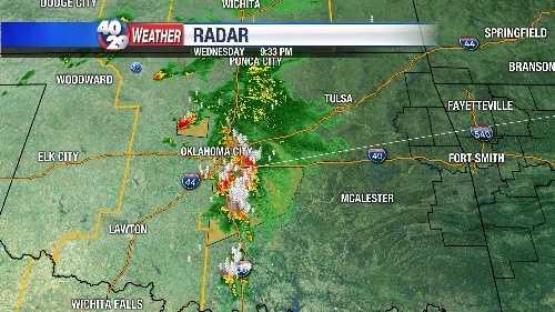 okc storms pic