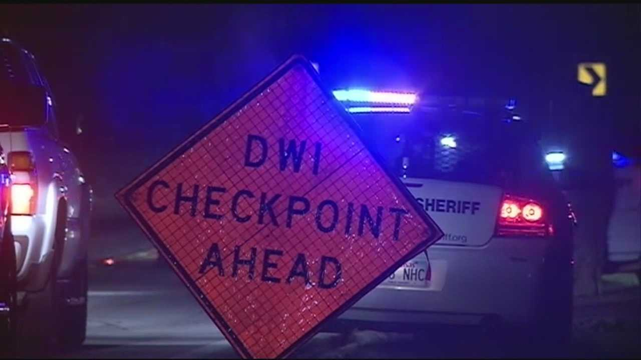 Benton County is cracking down on drunk drivers after the county goes wet.
