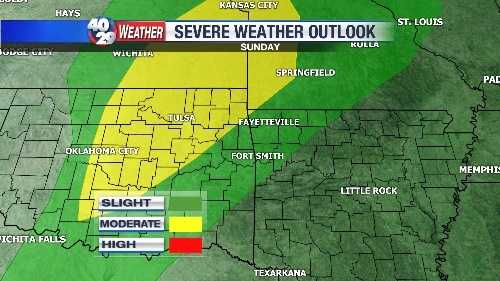 Sunday severe weather pic