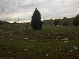 Moore, Okla. damage