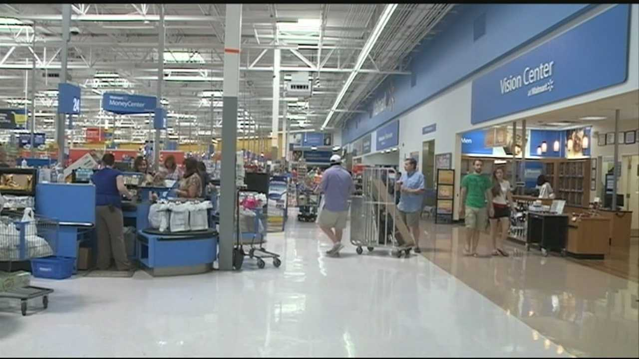 Wal-Mart executives open up about the companies policies and proceedures
