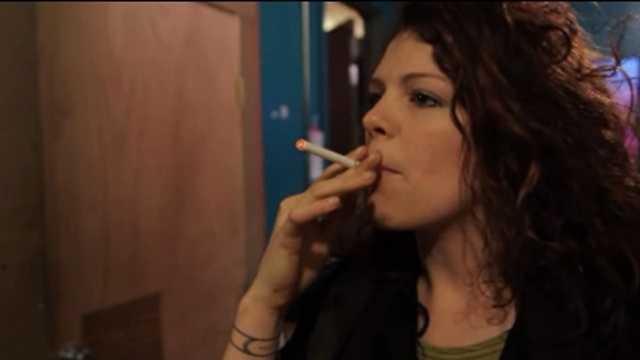 E-cigarette sales up