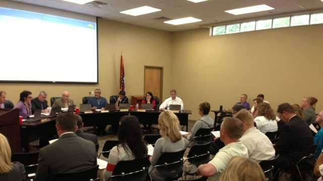 School board considers permit to issue more than $74 million in bonds