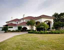 This Fort Smith home sits on 2.2 acres of land!