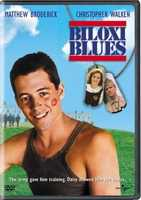 Biloxi Blues, a 1988 comedy set in a World War Two boot camp, was filmed on location at Fort Chaffee and Van Buren Arkansas.