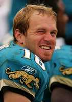 2005 1st round NFL Draft pick Matt Jones spent his senior year inFort Smithat Northside High School, where he was a star athlete. He was drafted by the Jacksonville Jaguars, and helped them reach the 2005 NFL Playoffs.
