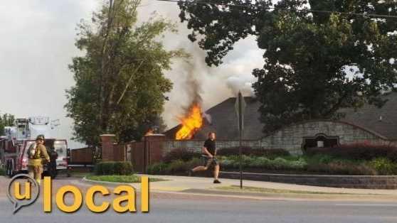 Fay Fire Thursday AM.JPG