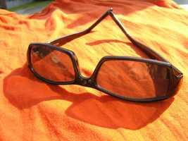 Sunglasses, non-prescription
