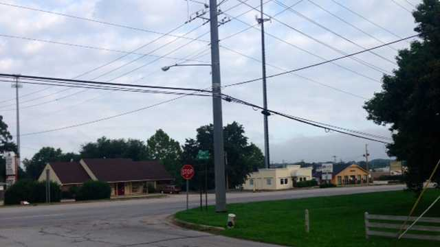 3 men sought in Bentonville armed robbery