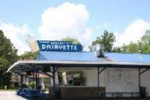 Barnette's Dairyette in Siloam Springs