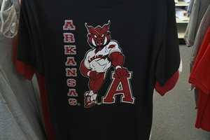 """I must be wearing my Hog t-shirt! #WPS"""