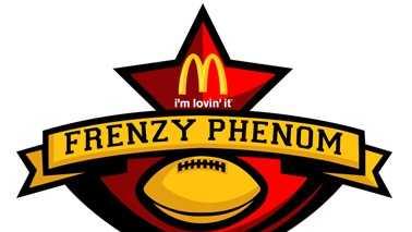 frenzy phenom mcdonalds