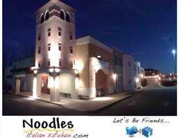 Noodles in Fayetteville