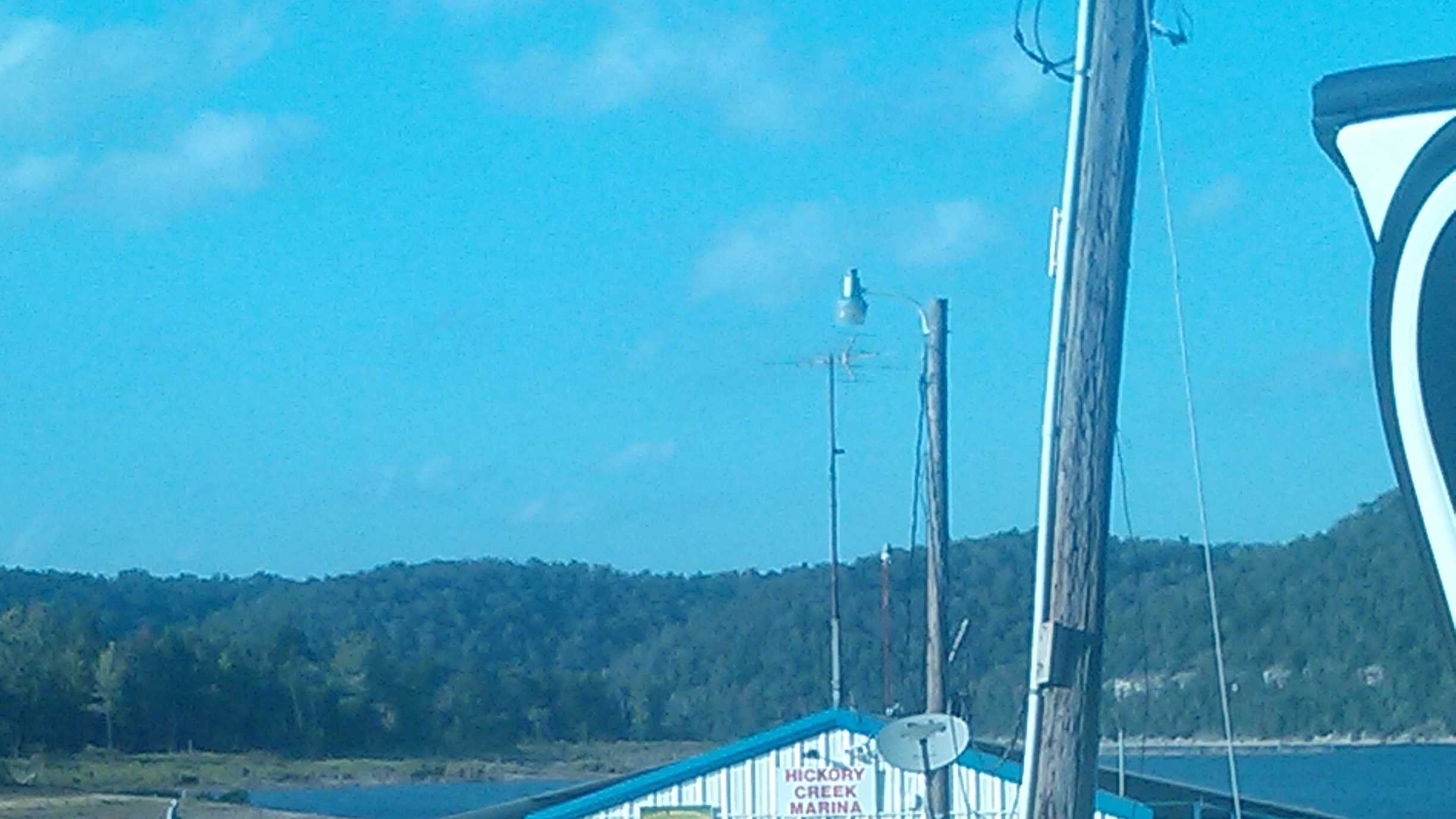 Hickory Creek Marina sees business slip after government shutdown