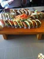 Meiji Japanese Cuisine in Fayetteville