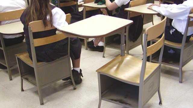Poor Students - Generic
