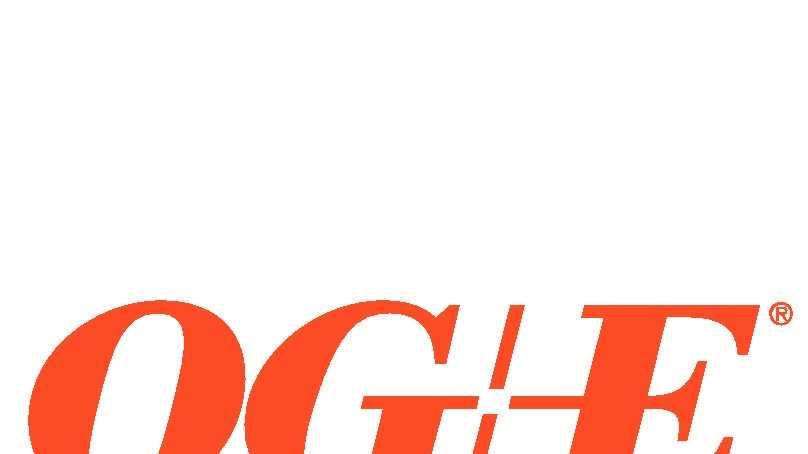 og&e logo