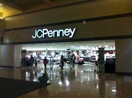 8 p.m. Thanksgiving Day - JC Penney