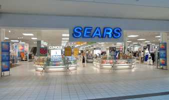 8 p.m. Thanksgiving Day - Sears