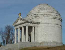 May 6 - Arkansas Day at Vicksburg National Military ParkDesignated by Gov. Beebe