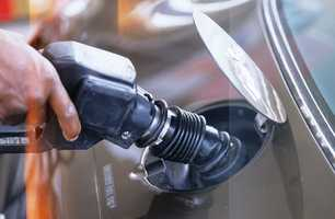 Keep some gas in your tank to prevent freezing in older cars -- and in case of emergencies in all cars.