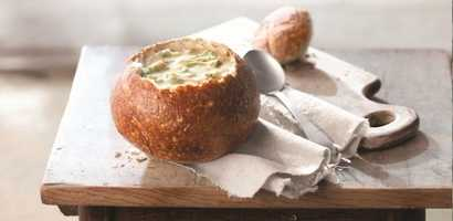 Many viewers said they love the soup at Panera Bread in Fayetteville and Bentonville