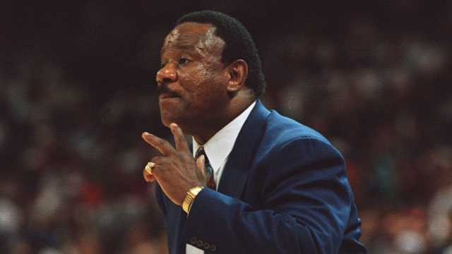 OTD December 27 - Nolan Richardson