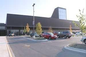 Fayetteville High in 2013.