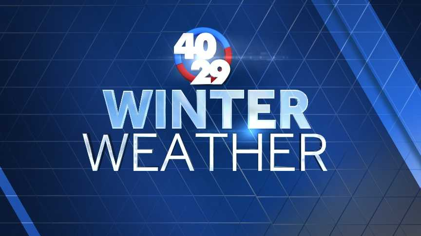 Winter Weather Graphic 4029