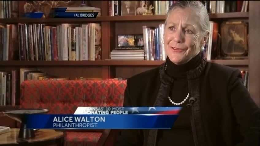 (img1)Alice Walton Fascinating