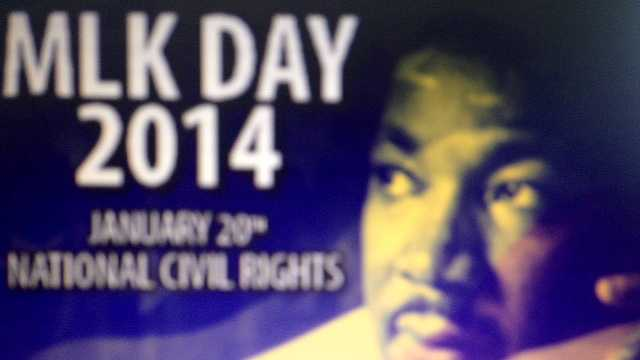 Fayetteville church honoring Martin Luther King Jr., helping people in need