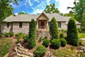 Tour this home 5,999 square foot home in Springdale! Complete with a 3-car garage, 5 bedrooms, 5 bathrooms and located on 11.5 acres.