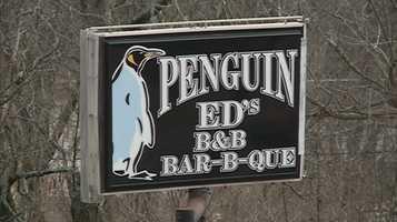 #5 Penguin Ed's brought in$31,094.00