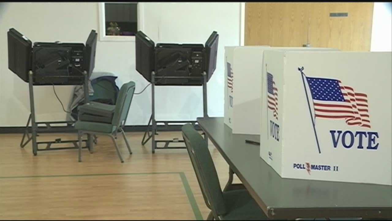 Benton County voters defeated a proposed $85 annual fee.