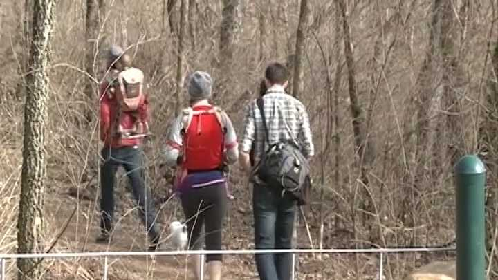 The Fayetteville City Council could decide to buy hundreds of acres of wilderness along Mount Kessler at its meeting Tuesday night.